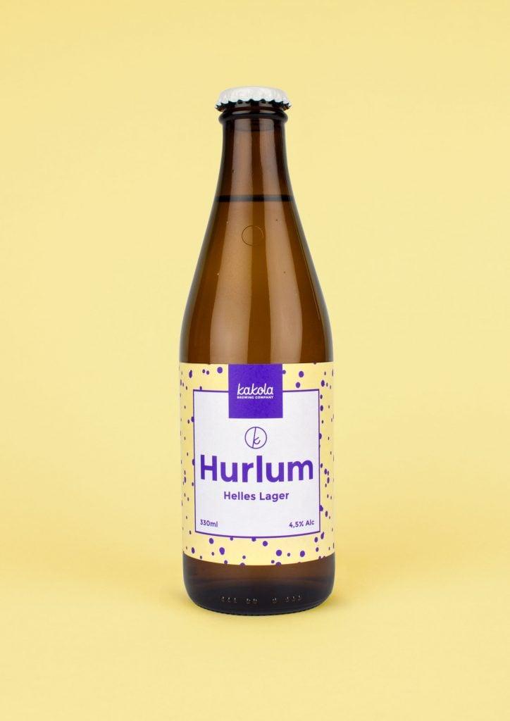 Kakola Brewing Company Turku Hurlum