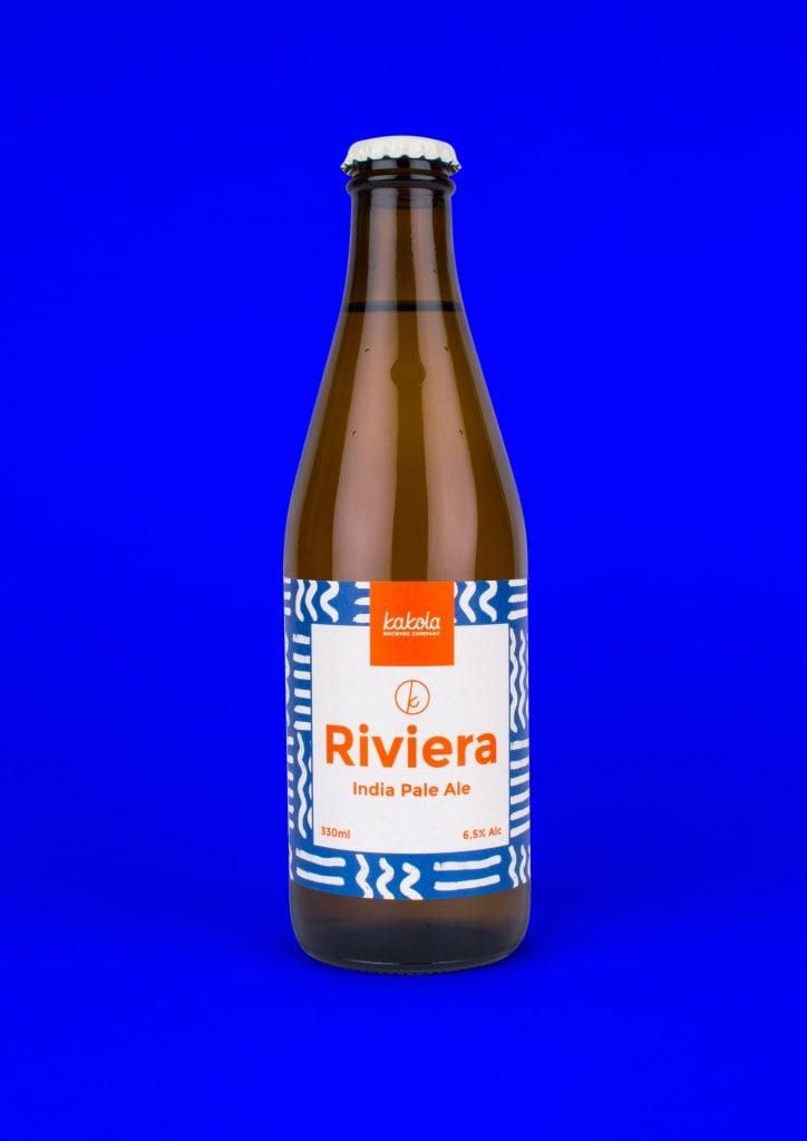 Kakola Brewing Company Turku Riviera