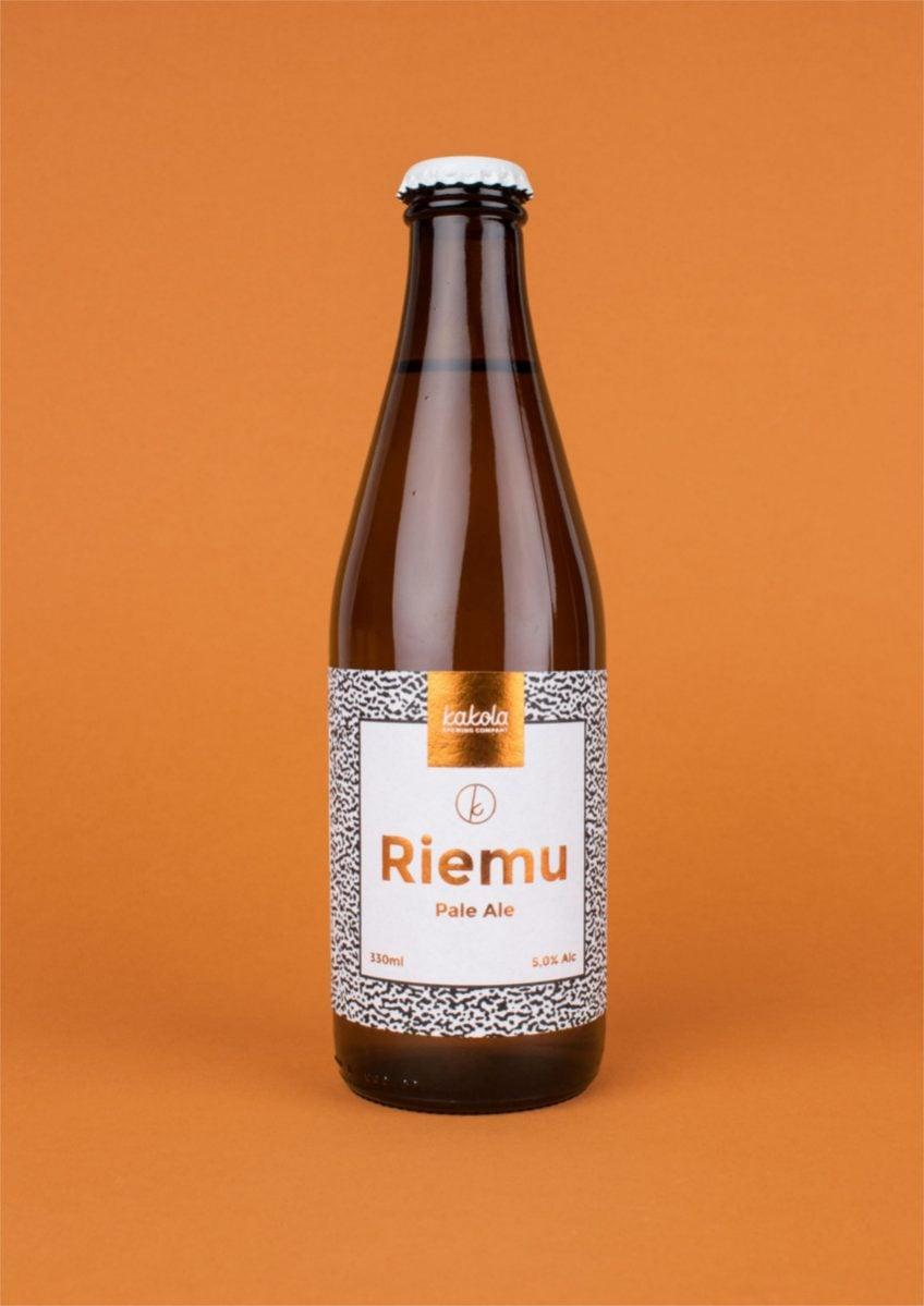 Kakola Brewing Company Turku Riemu