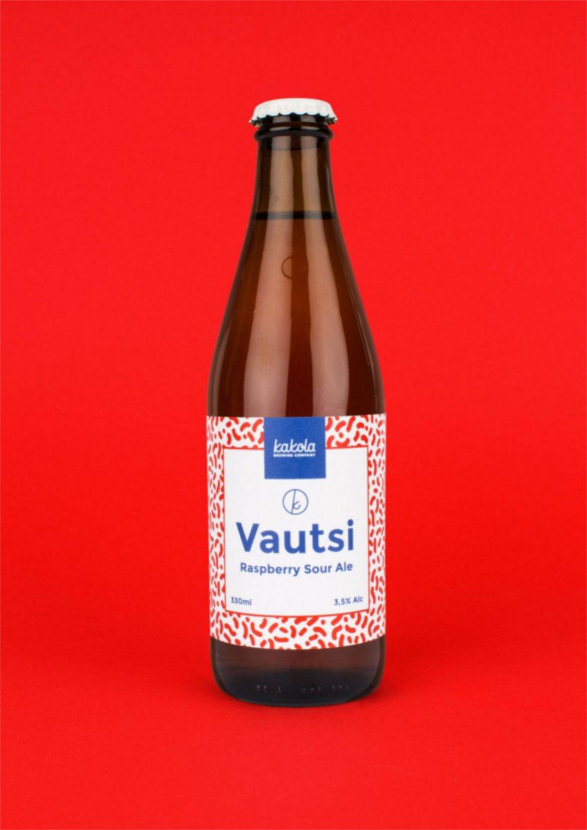 Kakola Brewing Company Turku Vautsi